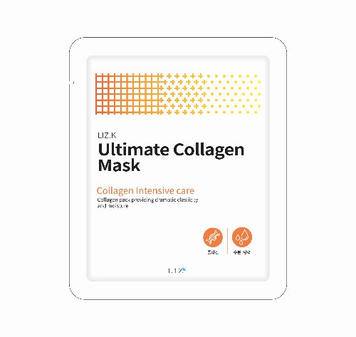 Ultimate Collagen Mask